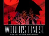 Batman & Superman: World's Finest (Collected)