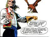 Talon the Falcon (New Earth)