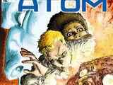 Captain Atom Vol 3 12