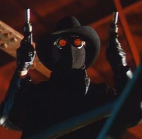 Curtis Bohannan (Flash 1990 TV Series)
