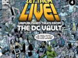 Let Them Live!: Unpublished Tales from the DC Vault Vol 1 4 (Digital)