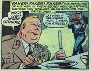 Faker Earth-S