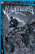 Future State Nightwing Vol 1 1