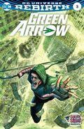 Green Arrow Vol 6 3