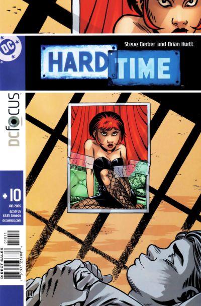 Hard Time Vol 1 10