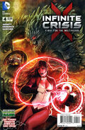 Infinite Crisis The Fight for the Multiverse Vol 1 4