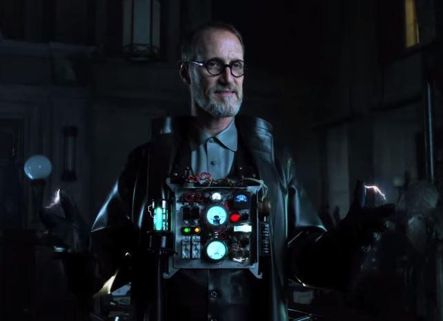 Jack Buchinsky (Gotham)