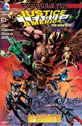 Justice League of America Vol 3 14