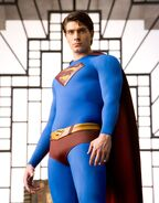 Kal-El Superman Returns 0001
