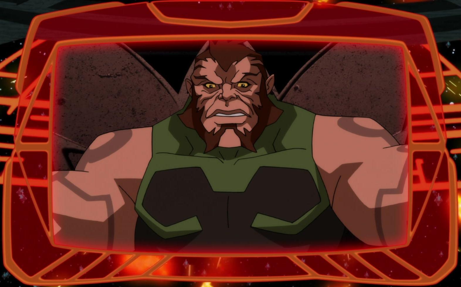 Kalibak (Earth-16)