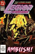 Legion of Super-Heroes Vol 4 30