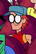 Roy Harper Teen Titans TV Series 002