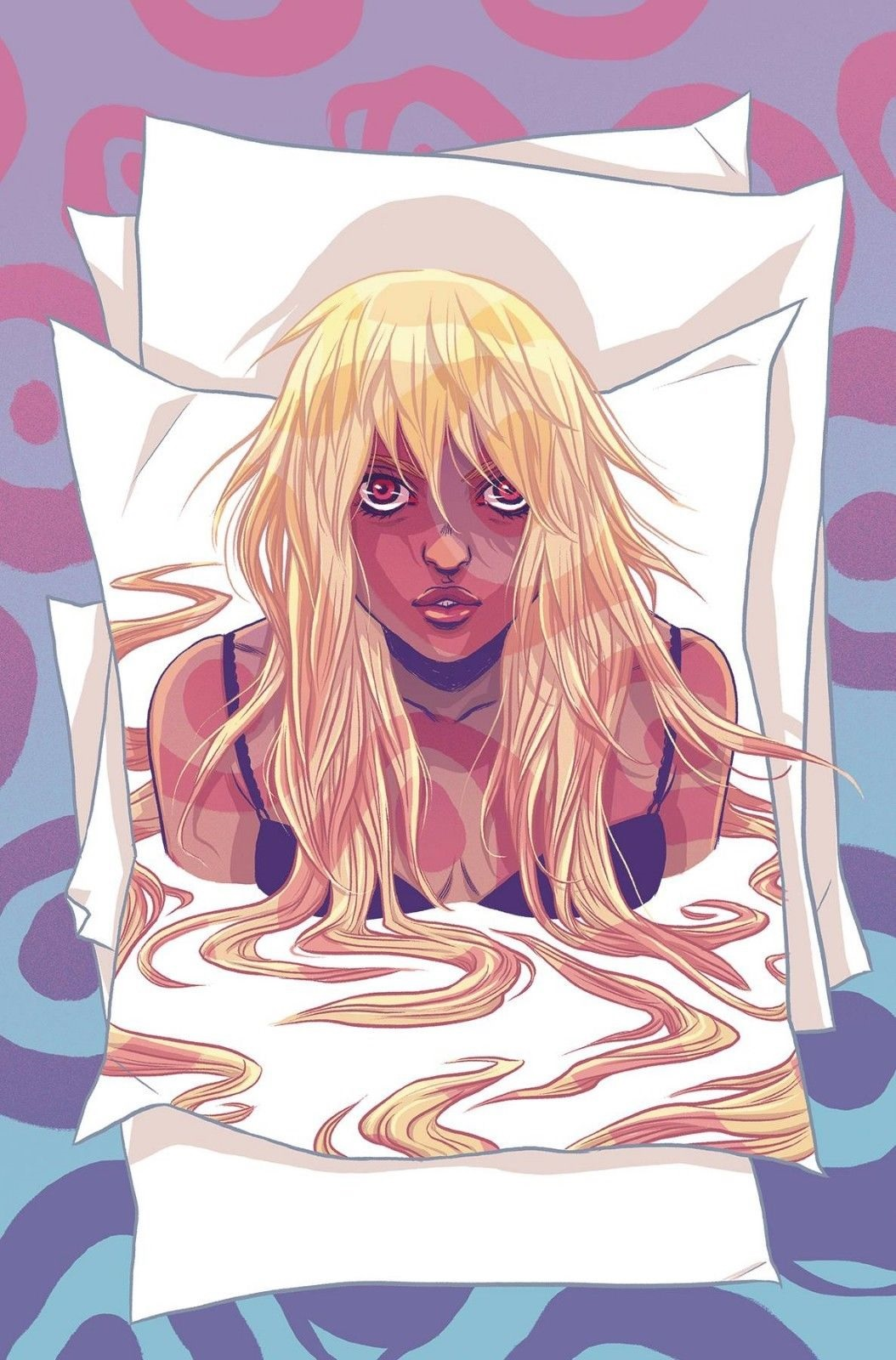 Shade, the Changing Woman Vol 1 4 Textless.jpg