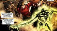 Shrieves Creature Commandos Flashpoint 0001