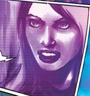 Stephanie Brown (Titans Tomorrow)