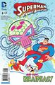 Superman Family Adventures Vol 1 9