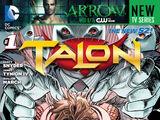 Talon Vol 1 1