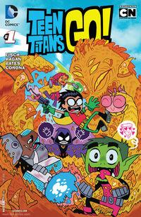 Teen Titans Go! Vol 2 1.jpg