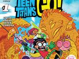 Teen Titans Go! Vol 2