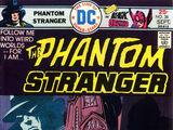 The Phantom Stranger Vol 2 38