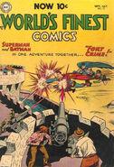 World's Finest Comics 72