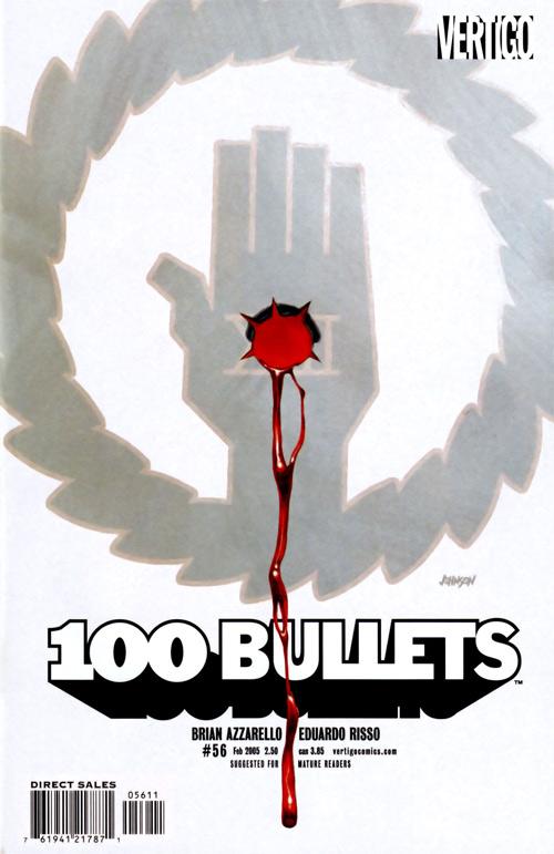100 Bullets Vol 1 56
