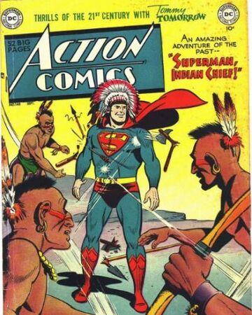 Superman Action Comics Special #1 D.C Comics CB14498