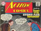 Action Comics Vol 1 350