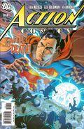 Action Comics Vol 1 848