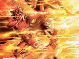Action Comics Vol 1 888
