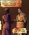 Adolf Hitler Golden Age