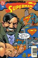 Adventures of Superman Vol 1 613