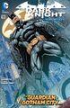 Batman The Dark Knight Vol 1 19