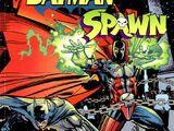 Batman/Spawn: War Devil Vol 1 1