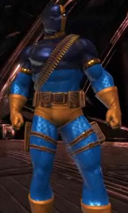 Slade Wilson (DC Universe Online)