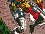 Wally West (Super Seven)