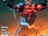 Flashpoint: Emperor Aquaman Vol 1 1