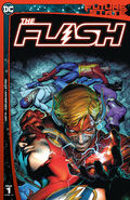 Future State The Flash Vol 1 1