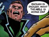 Green Lantern Corpse Disc