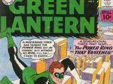 Green Lantern Vol 2 5