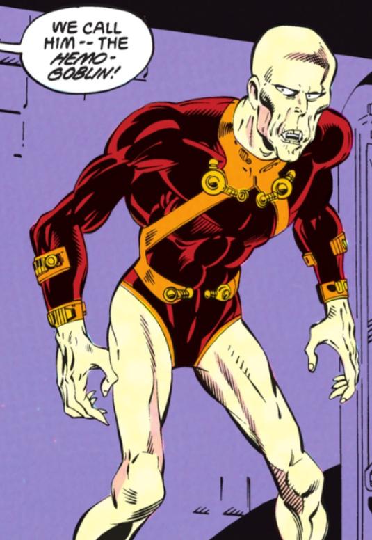 Hemo-Goblin (New Earth)