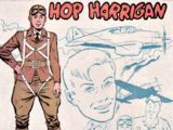 Hop Harrigan (New Earth)