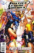 Justice League of America Wedding Special 1