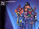 The Legion Vol 1 3