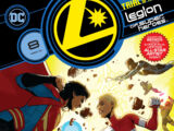 Legion of Super-Heroes Vol 8 8