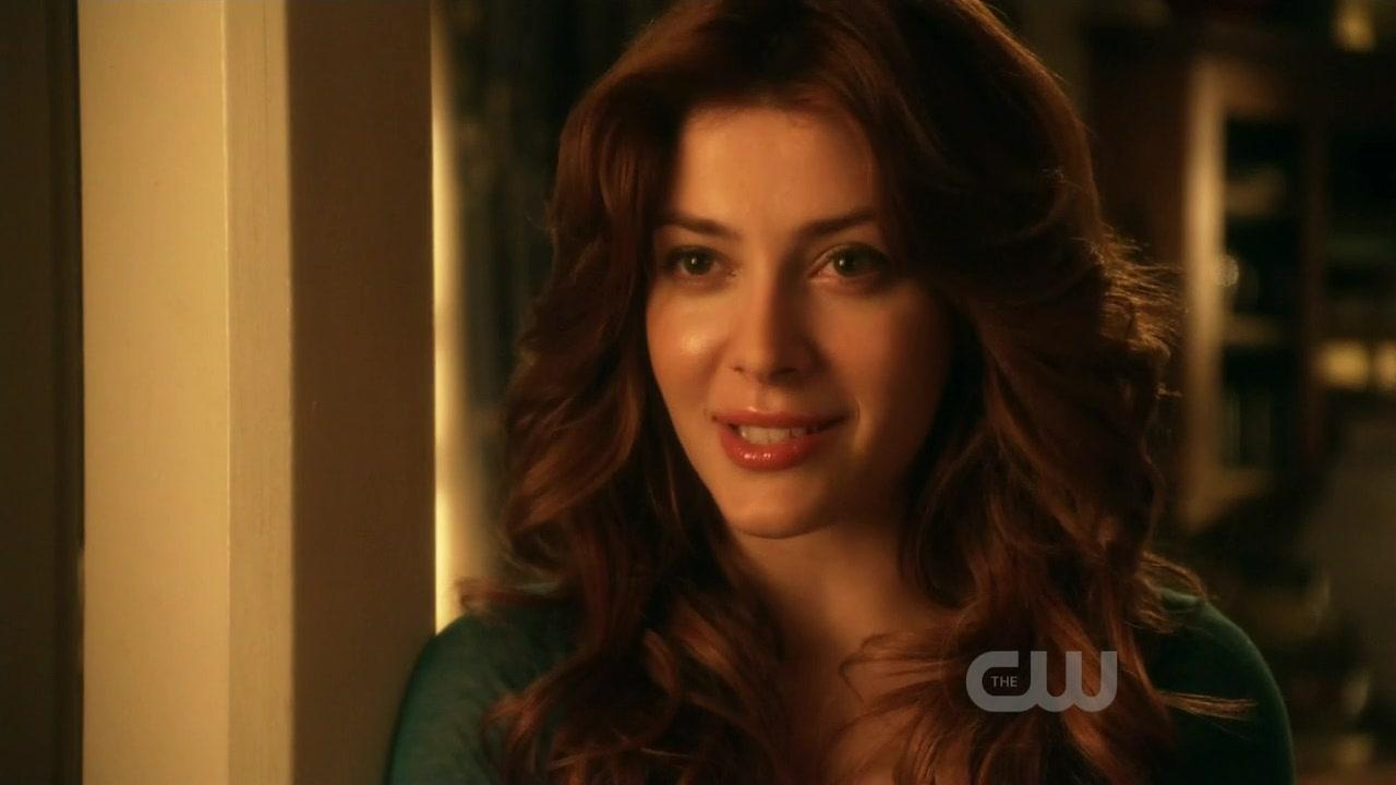 Mera (Smallville)