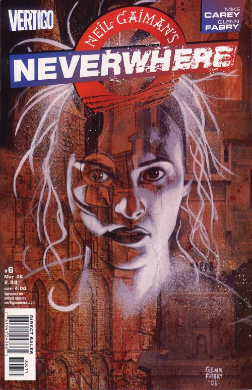 Neverwhere Vol 1 6