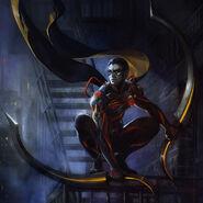 Nightmare Robin Infinite Crisis Game