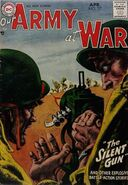 Our Army at War Vol 1 57