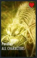 Parallax Injustice Gods Among Us 0001
